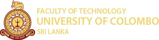 Department of Information and Communication Technology | Faculty of Technology, University of Colombo