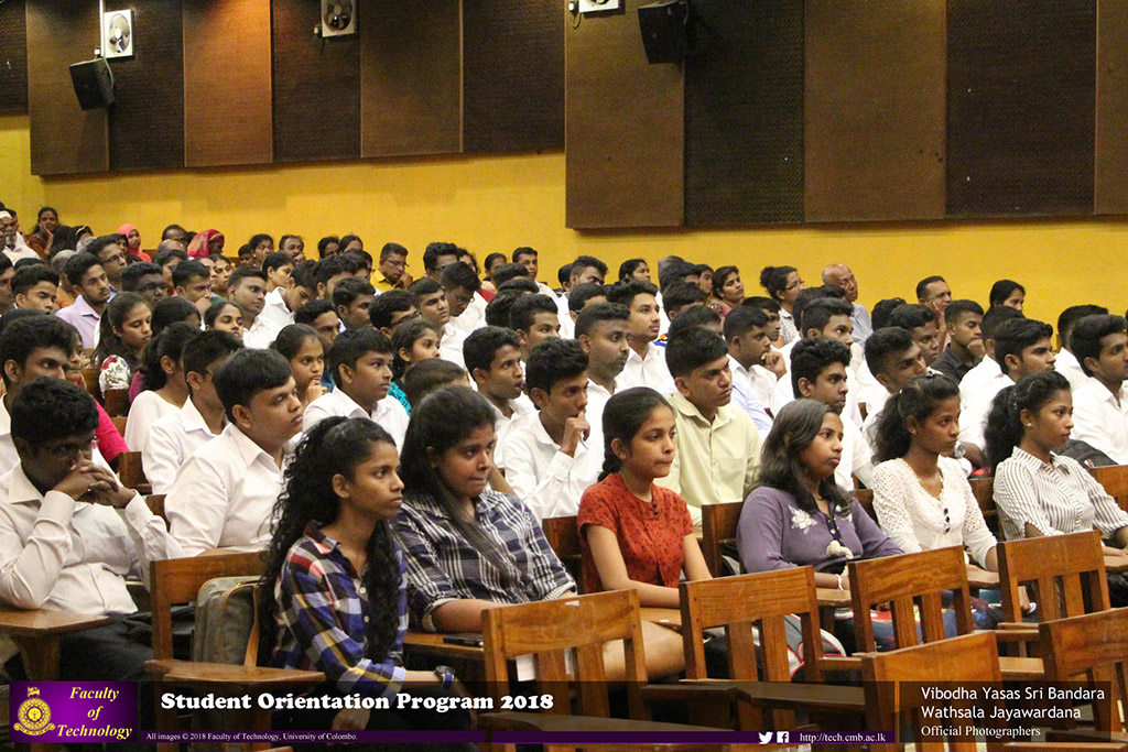 The Inception and Orientation Program 2018