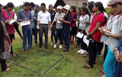 Field visit to Diyasaru Park