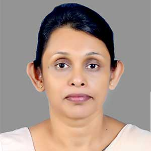 Dr. H K P P Kariyawasam