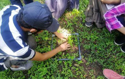 Educational Visit to 'Diyasaru Uyana', Battaramulla